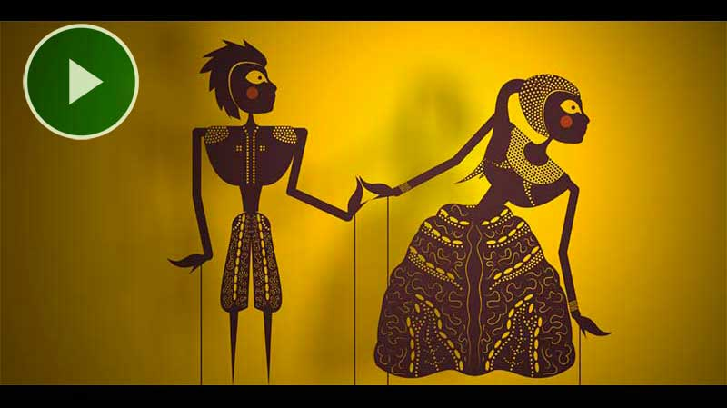 Animation - Puppet - Marionettes 1